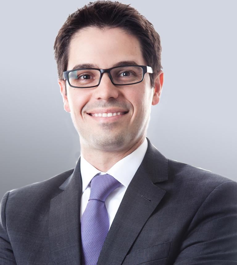 Paulo Doron de Araujo